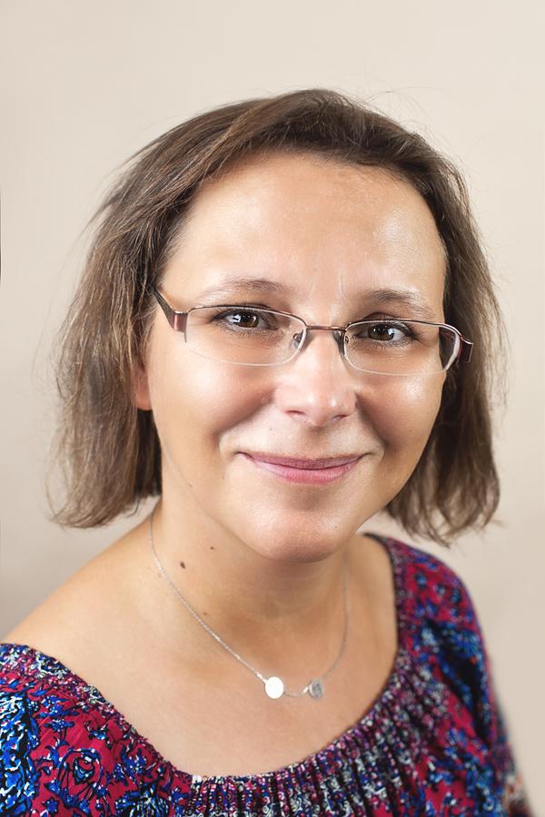 Sylwia Barska